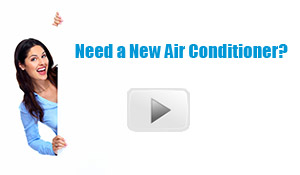Need a New Air Conditioner